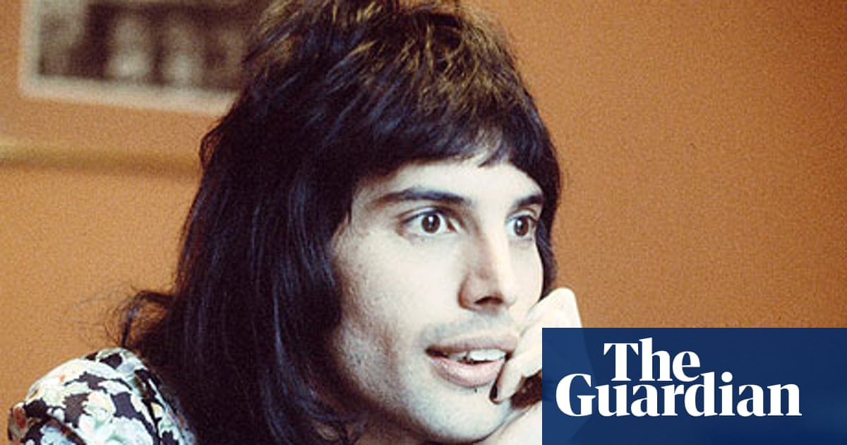 i can dream up all kinds of things a classic freddie mercury interview from the vaults music the guardian classic freddie mercury interview