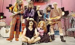 Wizzard in 1973