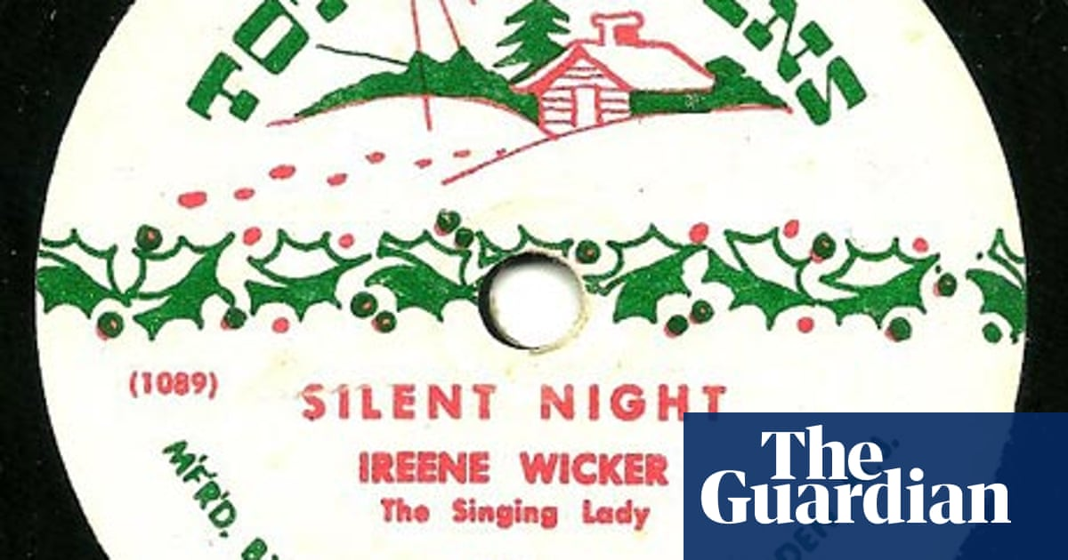 Click to download: Undiscovered Christmas tunes | Music | The Guardian