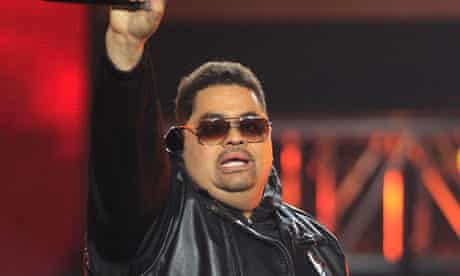 Dwight Arrington Myers, aka Heavy D, collapsed and died on 8 November 2011.