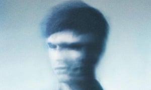 Sleeve for James Blake's debut album