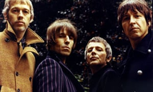 Beady Eye - Liam Gallagher
