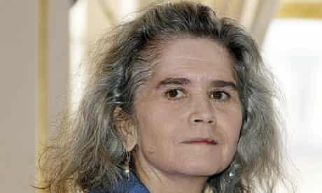 Maria Schneider in 2010