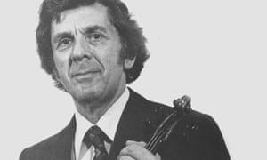 Raymond Cohen obituary
