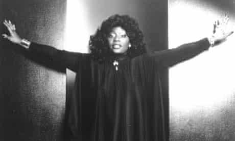 Loleatta Holloway obituary