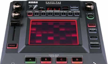 Kaoss Pad