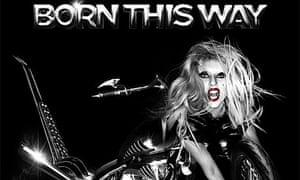 Lady Gaga's Born This Way artwork provokes fan backlash