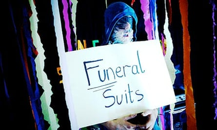 Funeral Suits