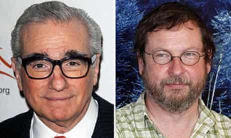 Martin Scorsese and Lars von Trier