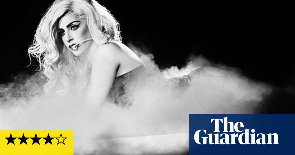 Lady Gaga: Born This Way – review   Music   The Guardian