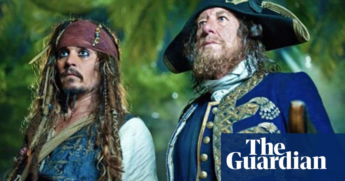 Who are the film industry's real pirates? | Film | The Guardian