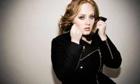Adele, and the managers, pluggers and publishers behind her, top our UK Music Power 100