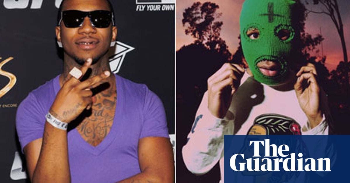 Is hip-hop homophobia at a tipping point? | Music | The Guardian