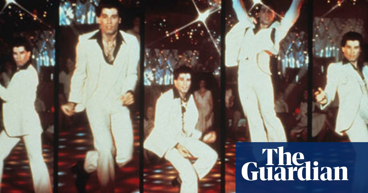 Saturday Night Fever | Music | The Guardian