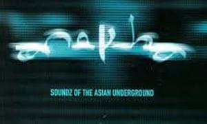 Talvin Singh's Soundz of The Asian Underground