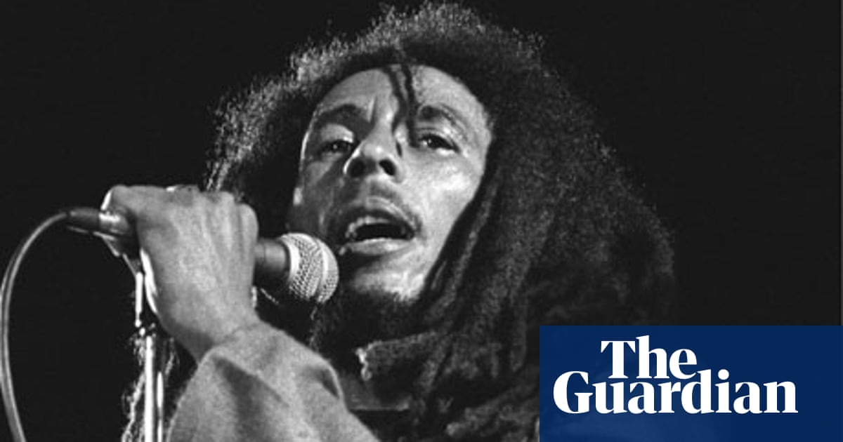 Bob Marley presides over the Peace Concert | Music | The