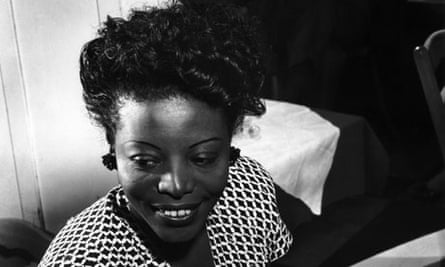 'Friend and mentor': Mary Lou Williams in 1940