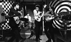 The Kinks on 'Ready Steady Go'
