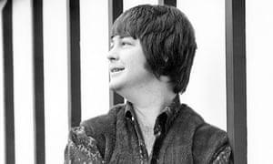 Brian Wilson Portrait