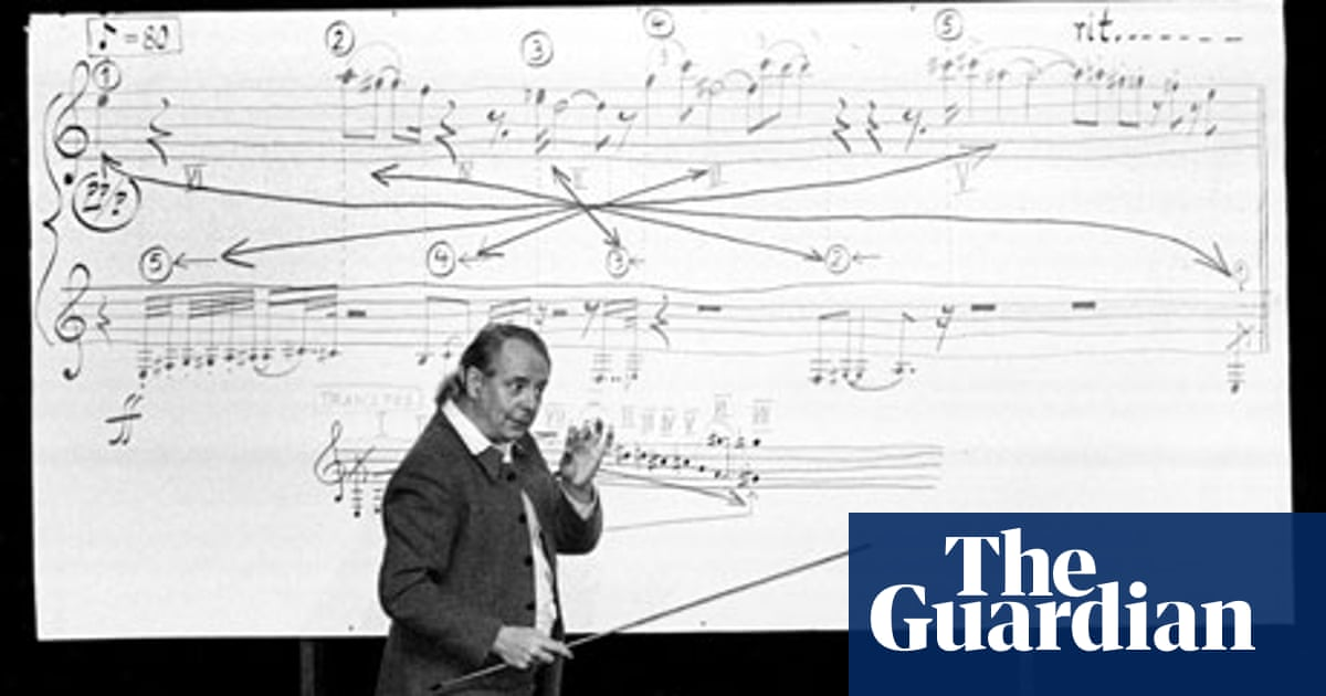 Listen by numbers: music and maths | Music | The Guardian