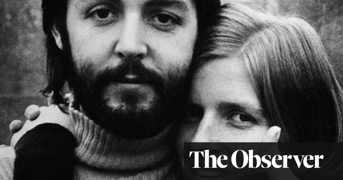Paul McCartney leaves the Beatles | Music | The Guardian