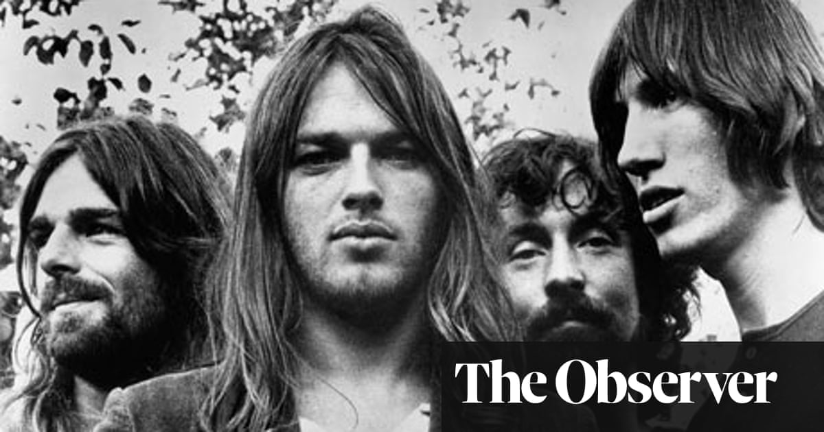 Pink Floyd S Dark Side Of The Moon Music The Guardian