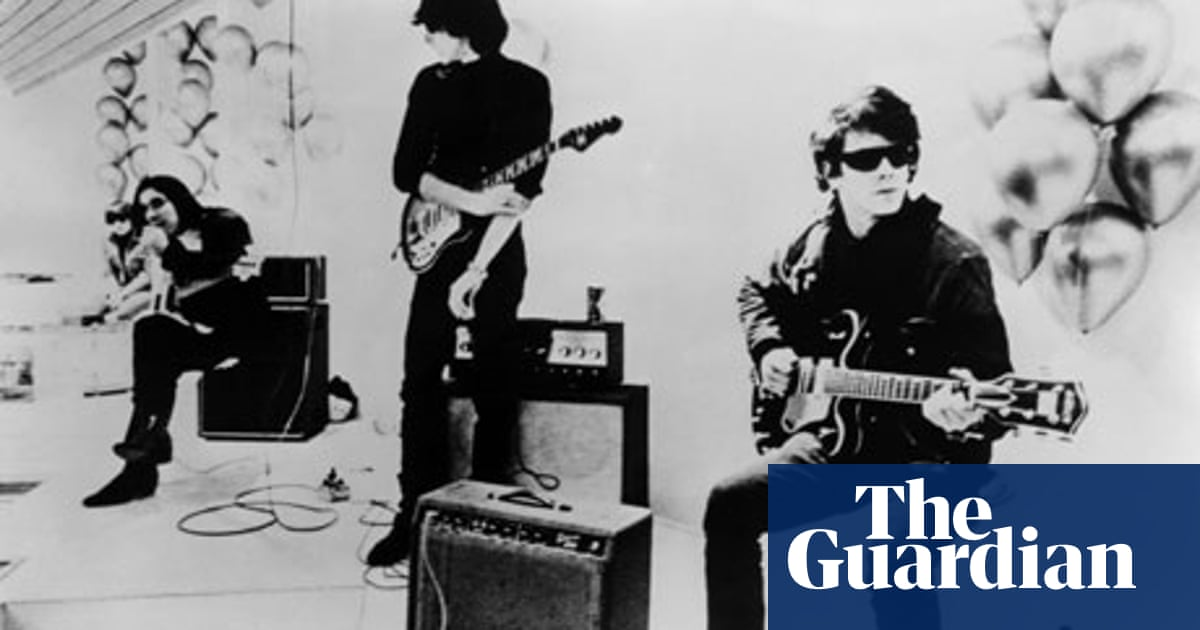 b57ca7cab Lou Reed: Five rock themes we owe to his work | Music | The Guardian