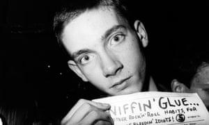Sniffin' Glue: 'a crucial alternative voice'