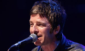 Noel Gallagher in 2011