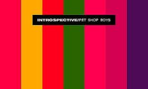 Introspective by Pet Shop Boys