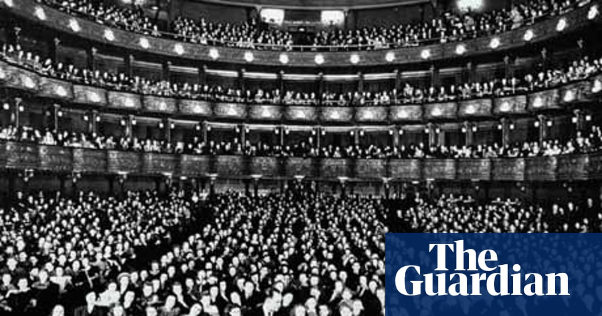How to survive your first opera | Music | The Guardian