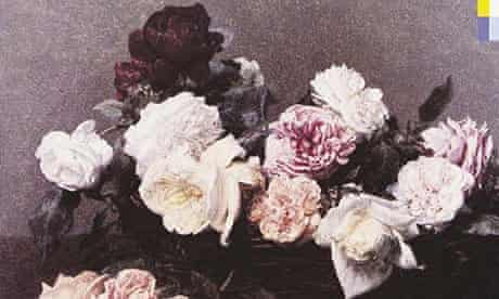 New Order's Power, Corruption and Lies album cover