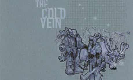 Sleeve for Cannibal Ox - The Cold Vein