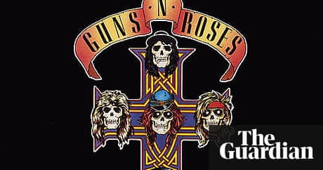 Lyric mr brownstone lyrics : My favourite album: Appetite for Destruction by Guns N' Roses ...