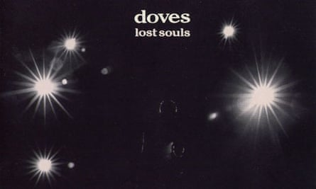 Sleeve for Lost Souls by Doves