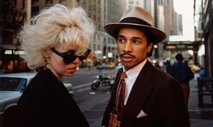 Kid Creole in 1983