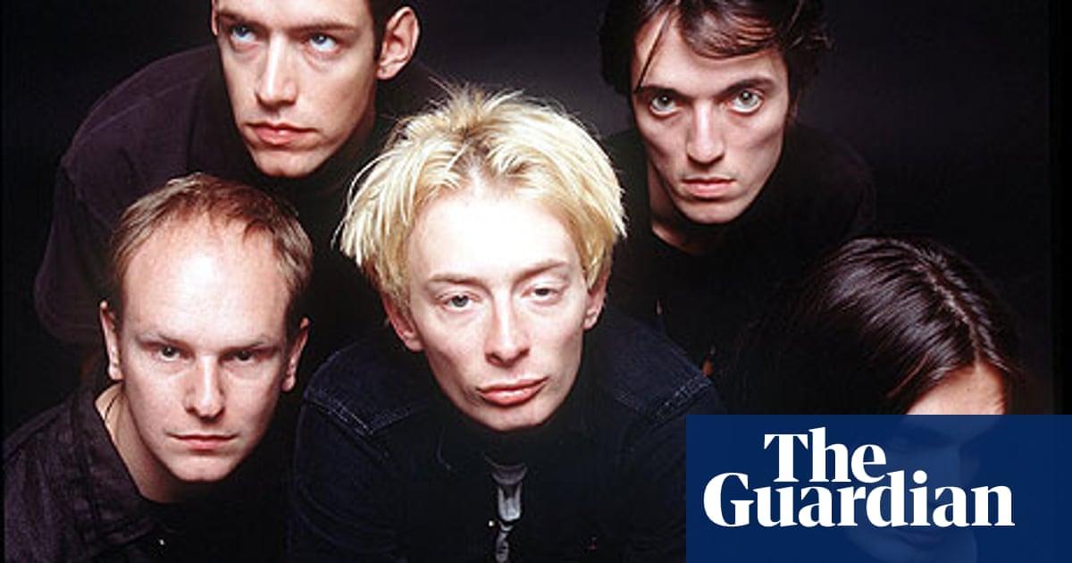Radiohead: 'A sort of skiffle-Pink Floyd who sound like