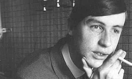 Lloyd Johnson in 1965