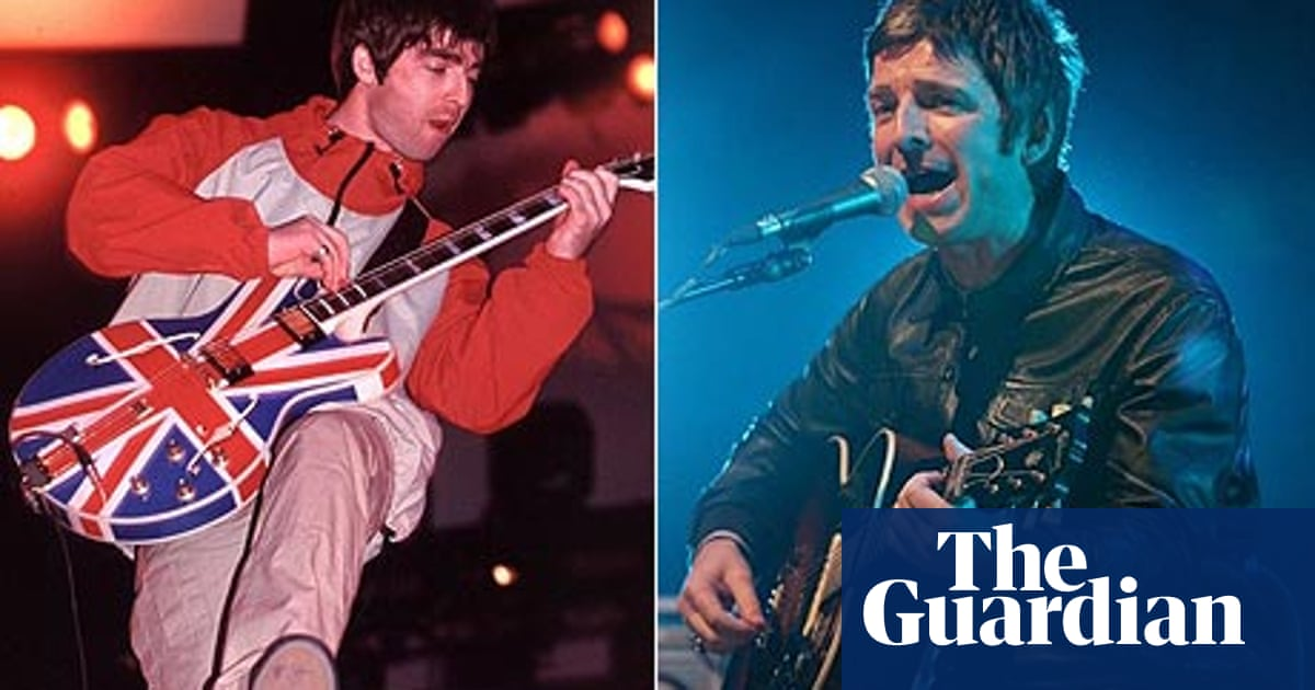 Indie rock's slow and painful death | Music | The Guardian