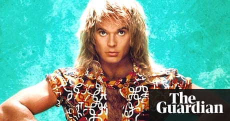 Van halens david lee roth ive always been a show off a van halens david lee roth ive always been a show off a classic interview from the vaults music the guardian publicscrutiny Gallery