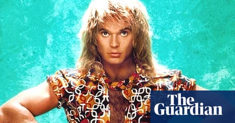 Van halens david lee roth ive always been a show off a van halens david lee roth ive always been a show off a classic interview from the vaults music the guardian publicscrutiny Image collections