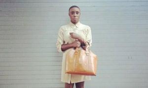 Brand new bag … Laura Mvula