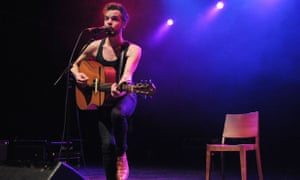 Tallest Man on Earth at the Forum, London