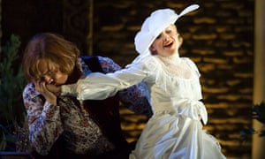 Le Nozze di Figaro performed at Glyndebourne Opera
