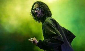Snoop Dogg in 2012