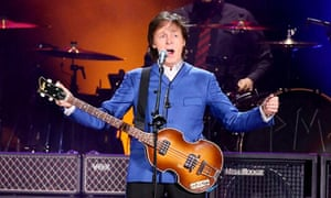 Sir Paul McCartney is to join Robbie Williams and a host of others for a Hillsborough charity single