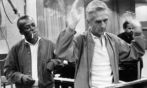 Gil Evans with Miles Davis