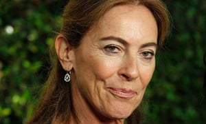 Kathryn Bigelow in 2012
