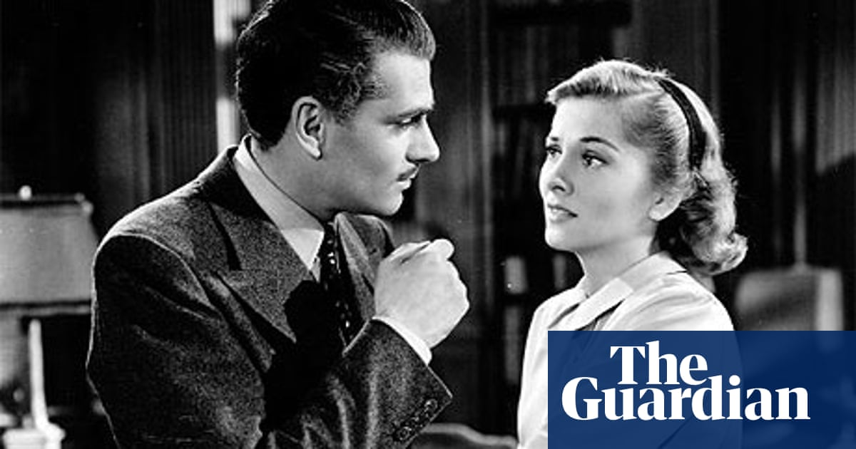 My favourite Hitchcock: Rebecca | Film | The Guardian