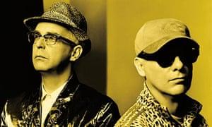 Pet Shop Boys in 2009
